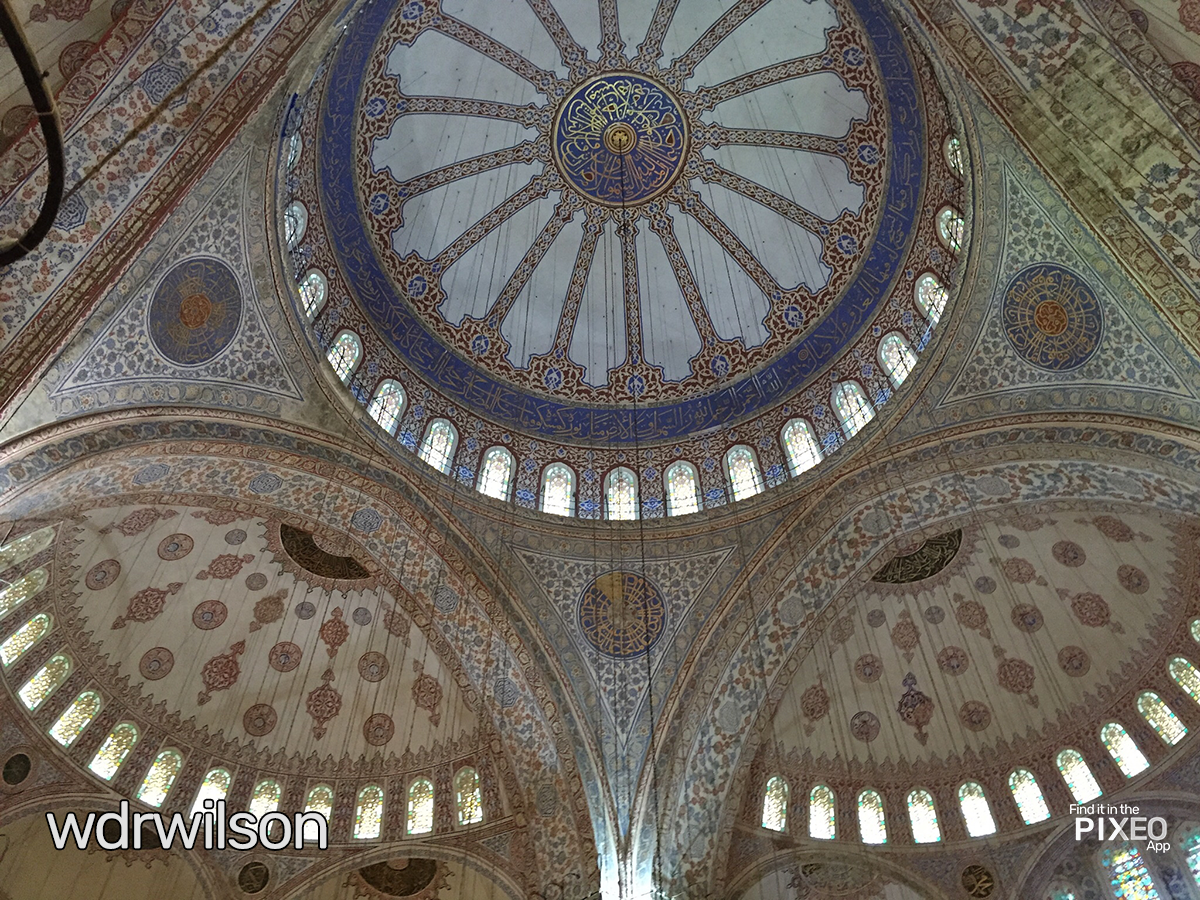 Beautiful Mosque Photo Location from wdrwilson