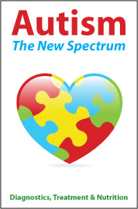 Autism - The New Spectrum