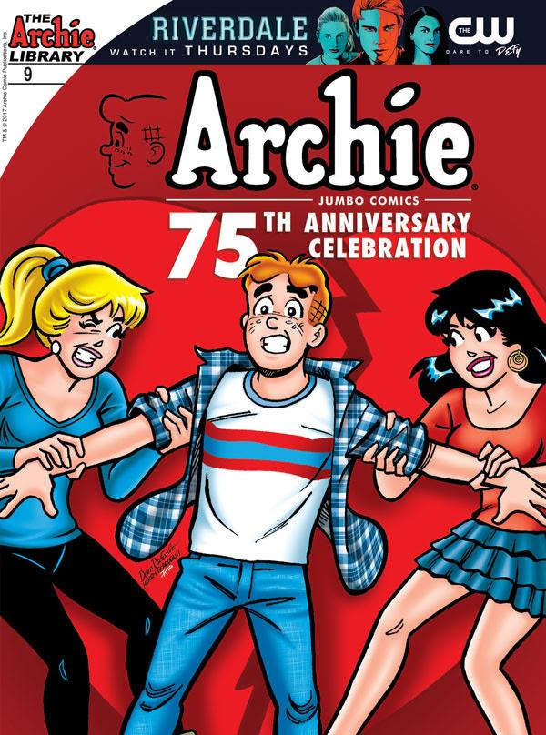 Archie75 #9