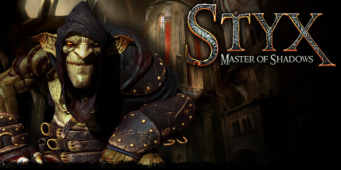 Styx: Master of Shadows releases on sale today through Steam