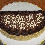Торт Апшерон по ГОСТу