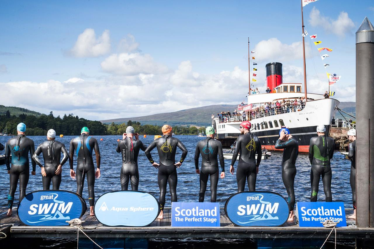 Great Scottish Swim