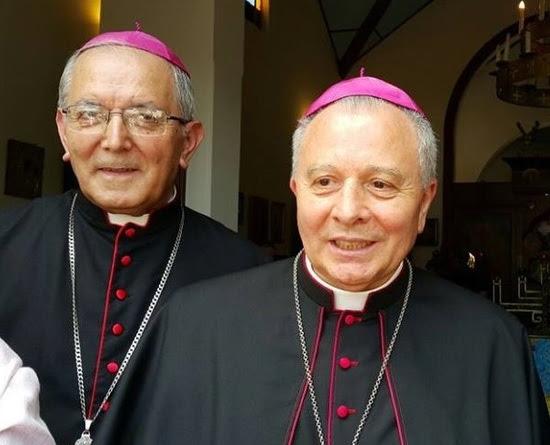 Resultado de imagen para arzobispo valenzuela