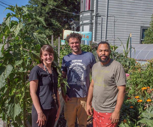 Communtiy Garden