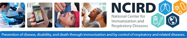 Prevention of disease, disability, and death through immunization and by control of respiratory and related diseases.