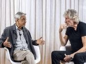 Rogers Waters ha advertido en varias oportunidades sobre la amenaza fascista que representa Jair Bolsonaro.