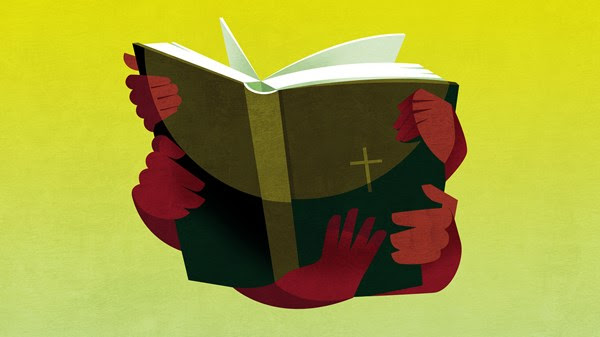 Building on the Black Church's Bible Legacy