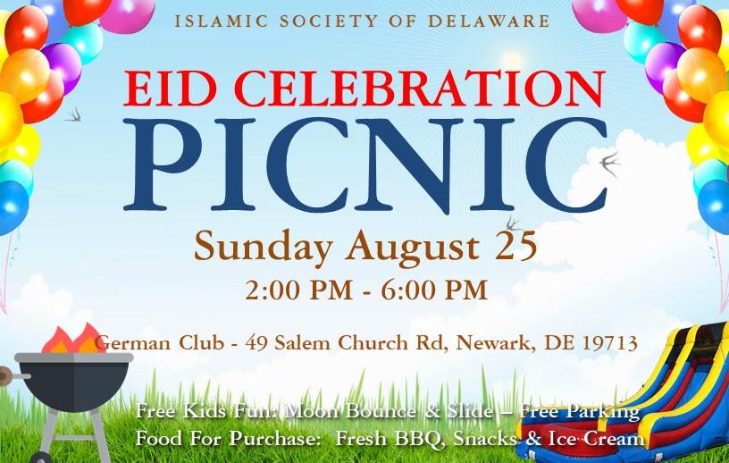 Eid Picnic 2019