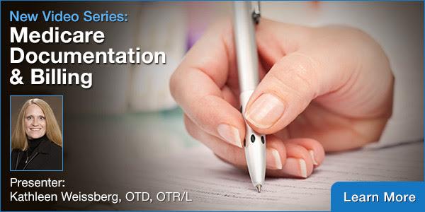New Webinar Series: Medicare Documentation & Billing
