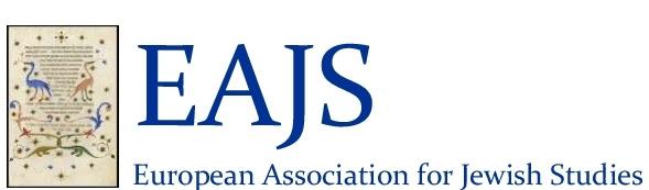 EAJS logo: European Association for Jewish Studies