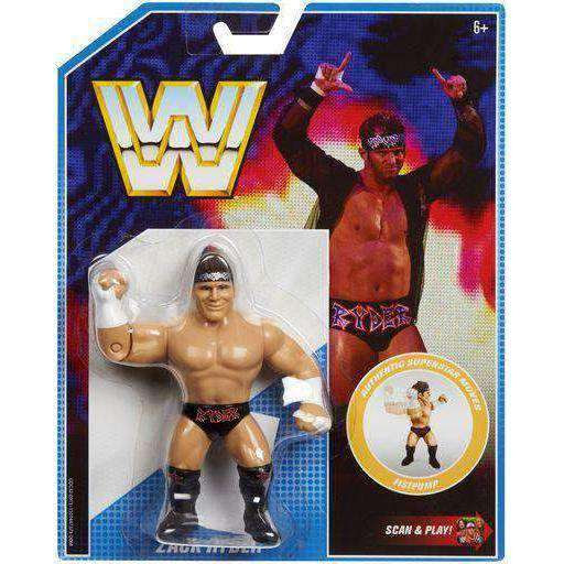Image of WWE Retro Series 8 - Zack Ryder - MARCH 2019