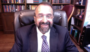 Video: Robert Spencer on the Left's War on History and Its Antidote