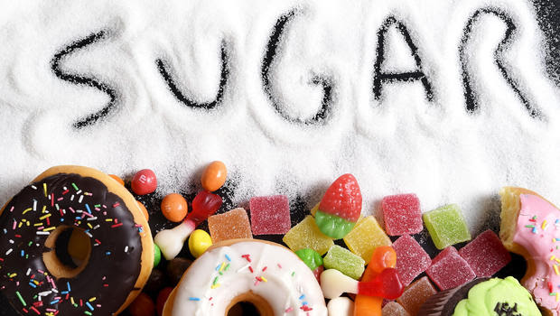 Image result for signs of too much sugar consumption