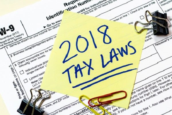 Retirees Tax Surprise From New Law Warned by IRS