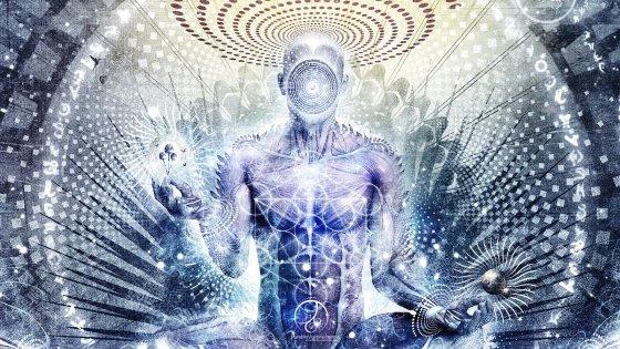 spiritual fields