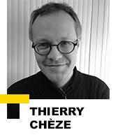 Thierry CHÈZE