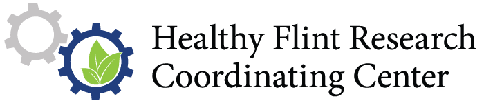 Healthy Flint Research Coordinating Center logo