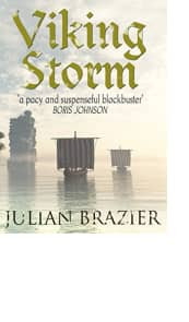 Viking Storm by Julian Brazier