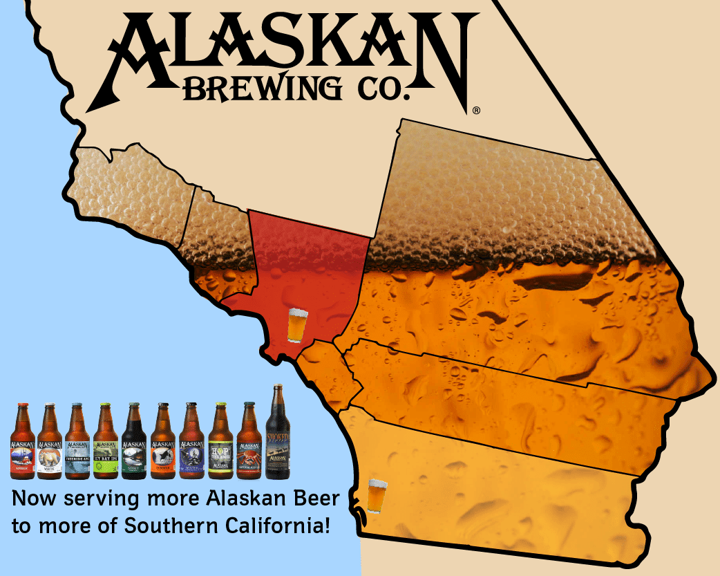 Southern California Distribution with Craft Beer Guild