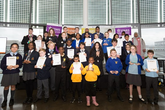 TfL Press Release - Are children key to a healthier London? TfL's STARS programme suggests so