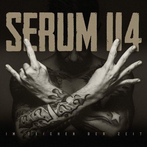"""SERUM 114 con nuevo single y video oficial: """"Meine Band""""."""