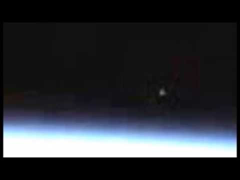 UFO News ~ Large UFO Orbiting Earth Seen On ISS Live Cam May Be Chinese Space Lab and MORE Hqdefault