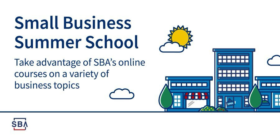 Small Business Summer School