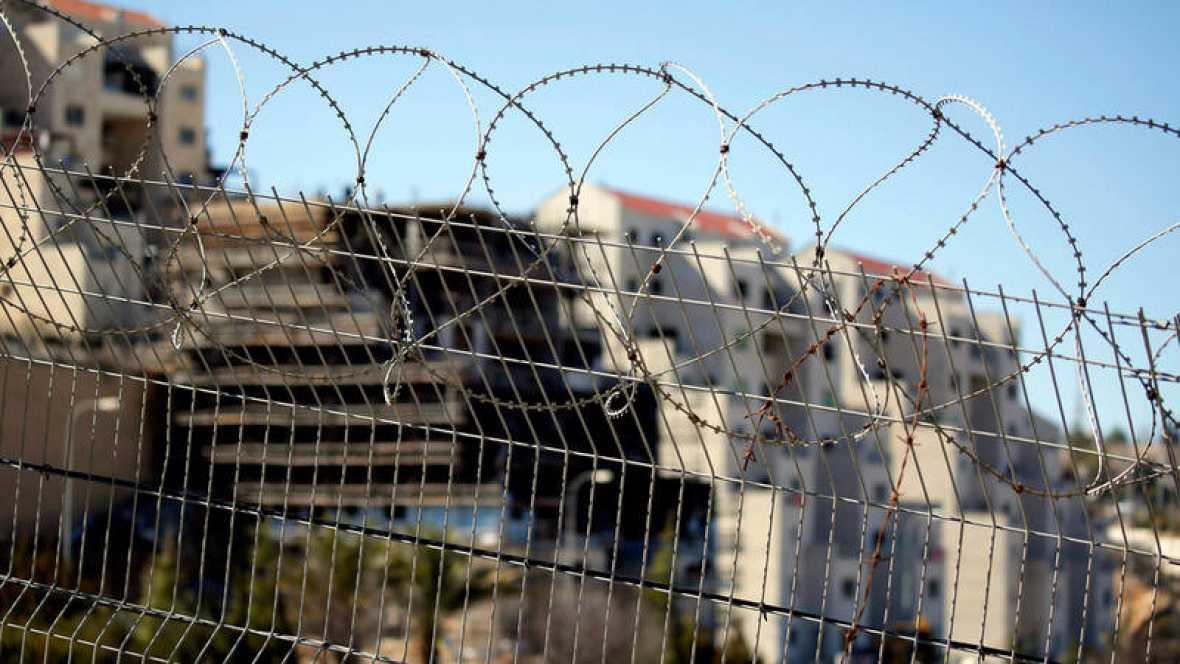 Israel ignora al Consejo de Seguridad y sigue ampliando colonias, según ONU