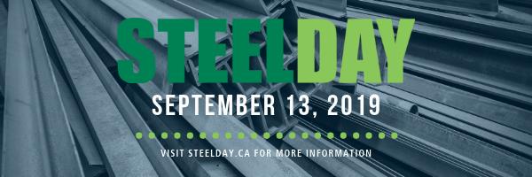 Steel Day September 13, 2019