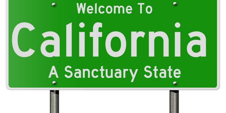 California county joins Trump administration in fight against sanctuary state