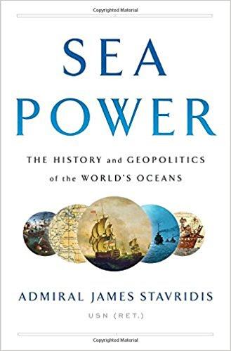 stavridis sea power book