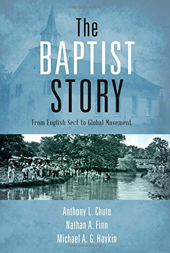 The Baptist Story
