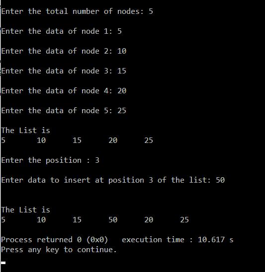 insert-node-given-pos