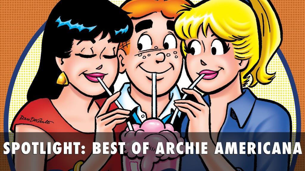 Spotlight: Archie Americana