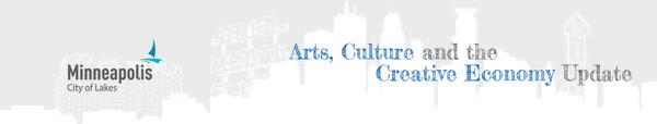 Arts, Culture & the CE
