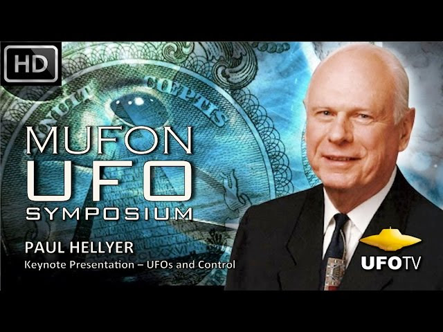 THE MUFON UFO SYMPOSIUM – Paul Hellyer Keynote Presentation  Sddefault