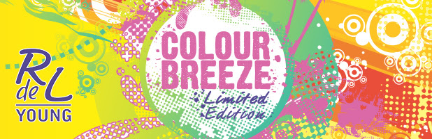 "RdeL Young ""Colour Breeze"" LE"