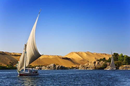 Egypt Live Aboards