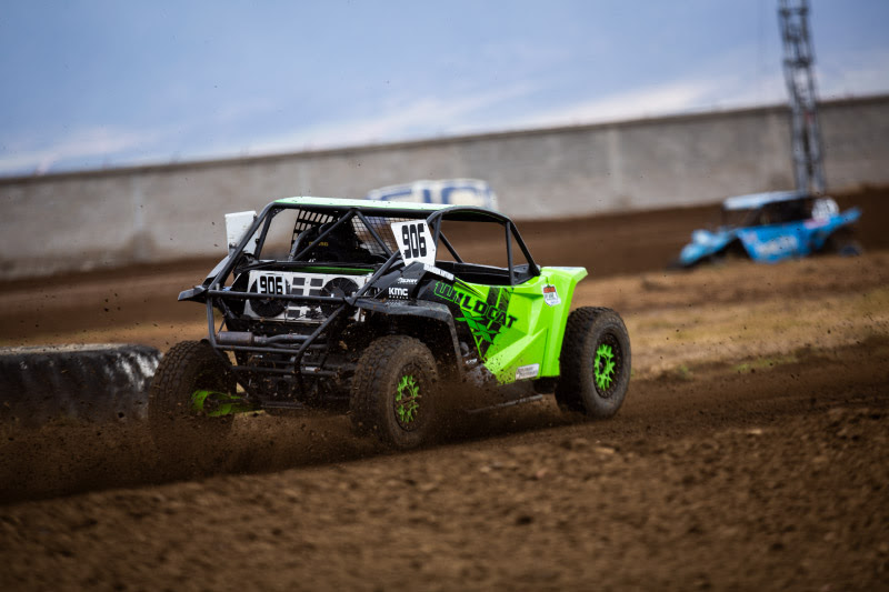 Brandon Arthur, Textron Wildcat XX, UTV, Lucas Oil Off Road, Production UTV, Toyo Tires