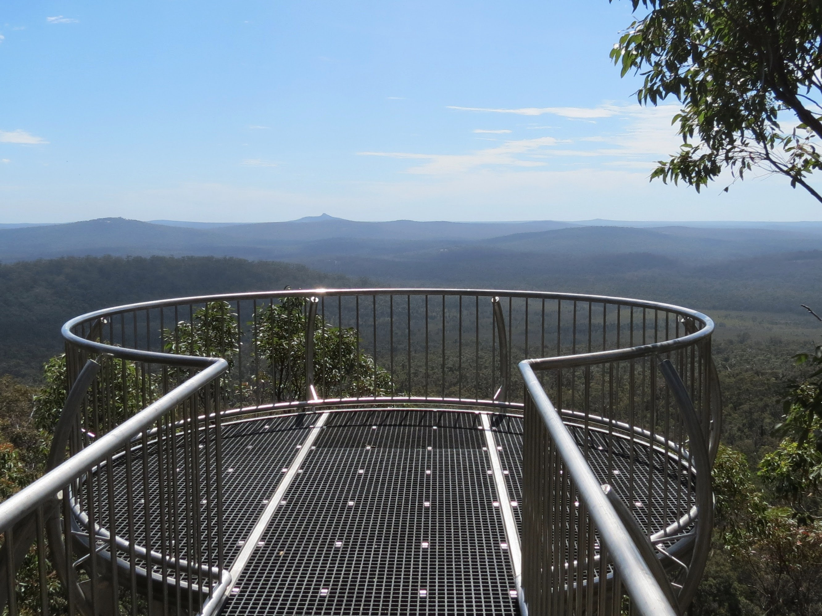Wilderness View Lookout