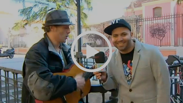 Conciencia Urbana: el dúo canario que toca en el metro se convierte en fenómeno viral