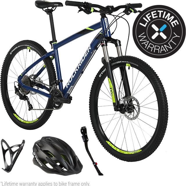 """Rockrider ST 540 Mountain Bike 27.5"""""""
