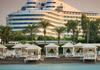 Antalya & Pamukkale - Titanic Beach Lara Resort Hotel 5*