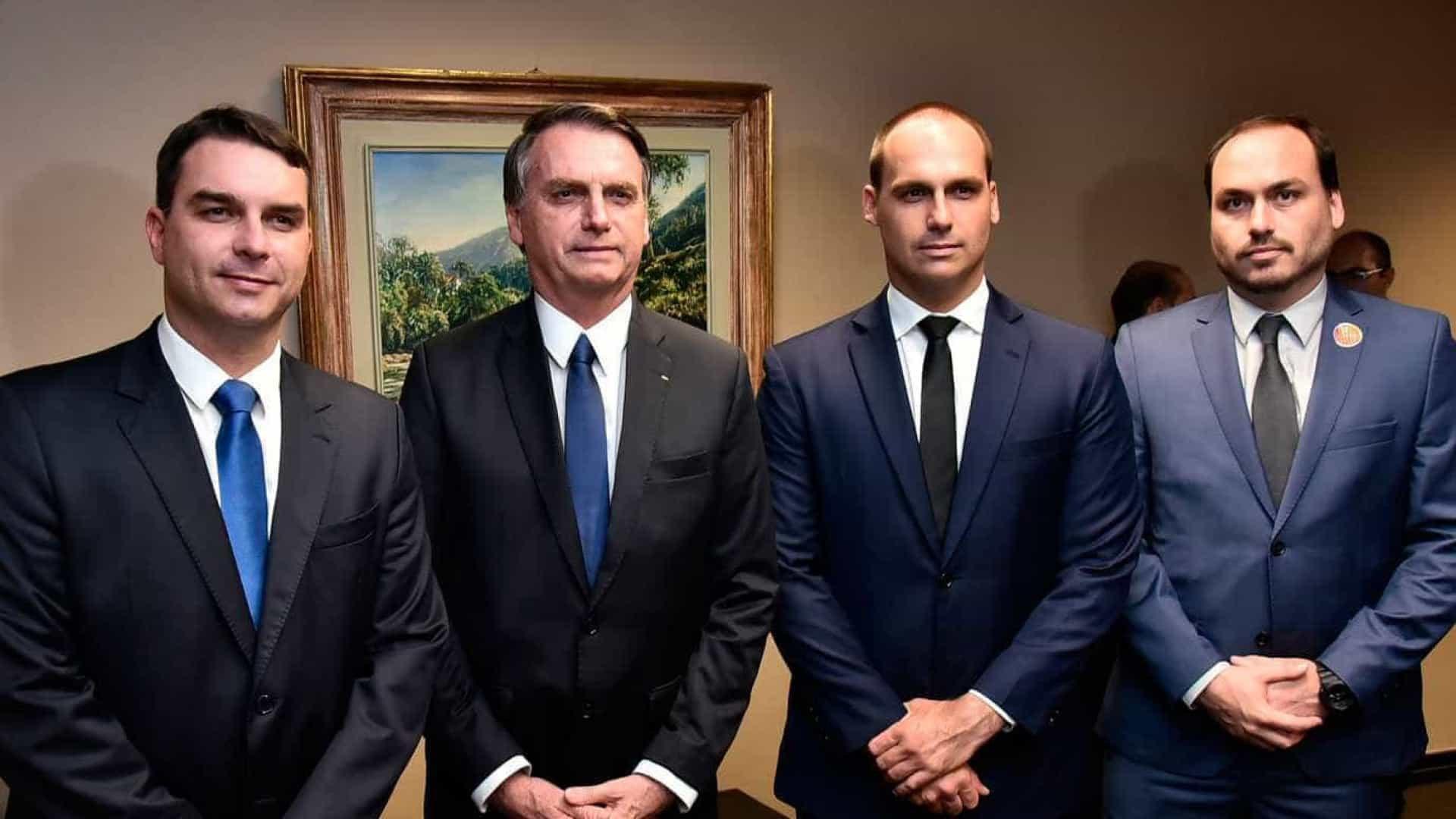 'Gabinete do ódio' vira o Conselho da República