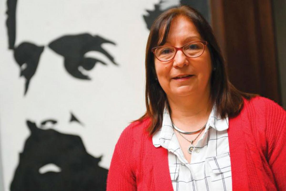 """Elbia Pereira (FUM-TEP): """"Persisten demasiadas incertidumbrespara el inicio de clases»"""