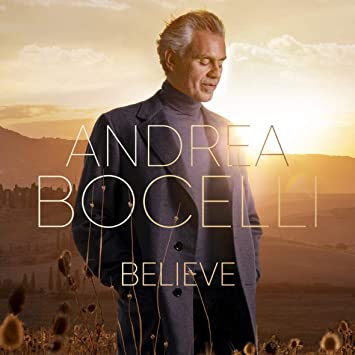 Andrea Bocelli - Believe - Amazon.com Music