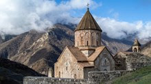 A Plea to Save Artsakh's Armenian Heritage