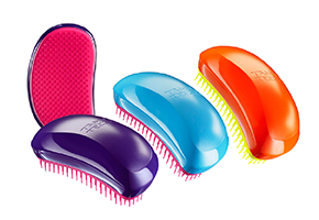 Vencedor: Tangle Teezer salon elite