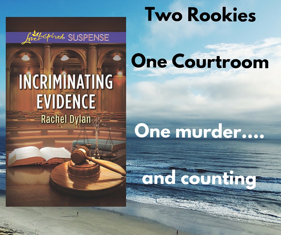 Wall-to-Wall Books: Incriminating Evidence Author
