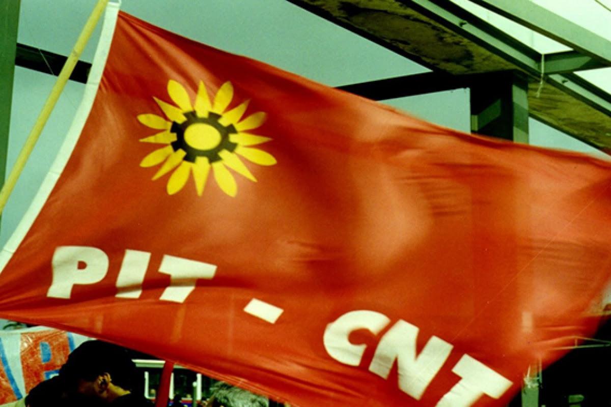 PIT-CNT distribuirá alimentos en barrios y zonas vulnerables